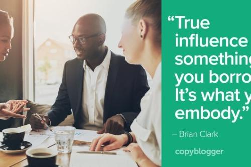 influential digital marketing