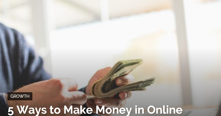How to make money writing articles best digital