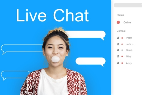 top live chat software solutions